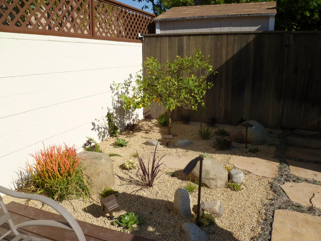Kathy S Landscaping Current Projects